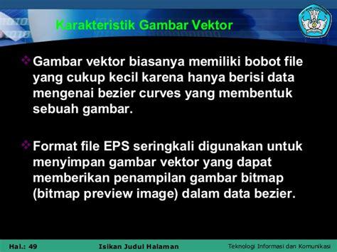 format file gambar raster menggabungkan gambar 2 d kedalam sajian multimedia 1 indo