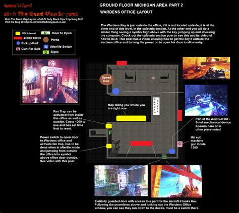 mob of the dead map pack mob of the dead tips tricks easter eggs se7ensins