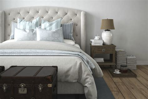 cozy bed 10 ways to create a cozy bedroom how to simplify