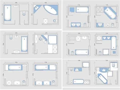 Design A Bathroom Layout Tool by Bathroom Layout Planner Handy Home Design