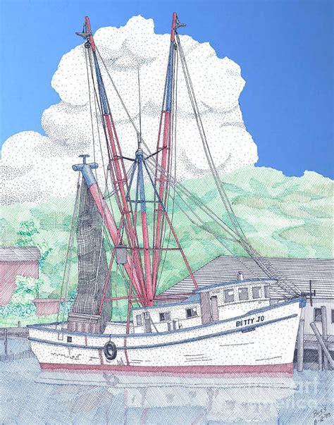 shrimp boat docks near me shrimp boat betty jo boats shrimp and art