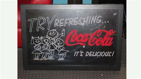 light up advertising signs coca cola light up advertising sign j57 los angeles 2017