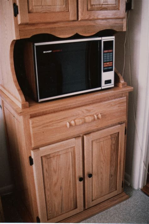 microwave cabinet decosee microwave cabinets