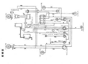 yanmar 1600 tractor wiring diagram tractor free printable wiring diagrams