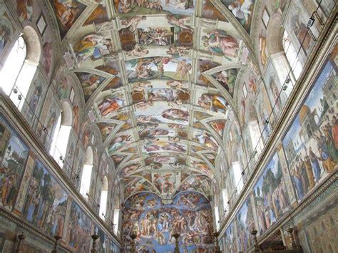 cappella sistina ingresso italia tour il i 10 musei che non ti