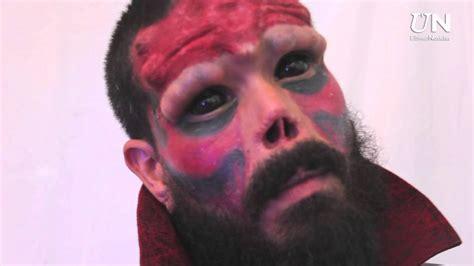 expo tattoo 2015 youtube el red skull venezolano en venezuela expo tattoo 2015