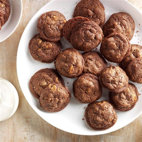 chocolate chip cookies recipe taste of home