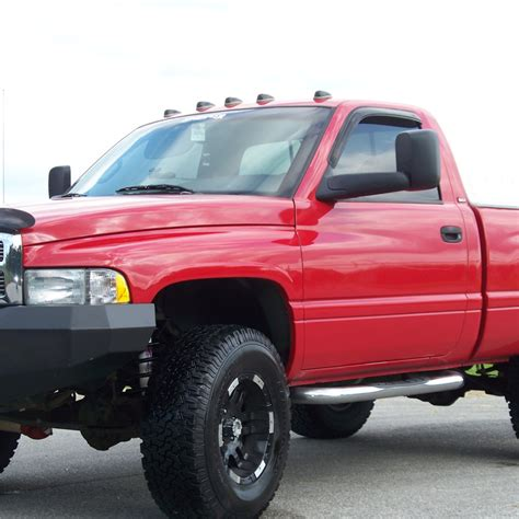 94 01 Dodge RAM 1500 / 94 02 2500 3500 Telescopic MANUAL