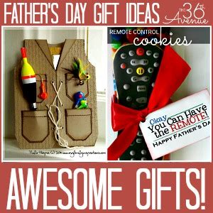 Fathers Day Gift Ideas For The New by S Day Gifts Ideas The 36th Avenue