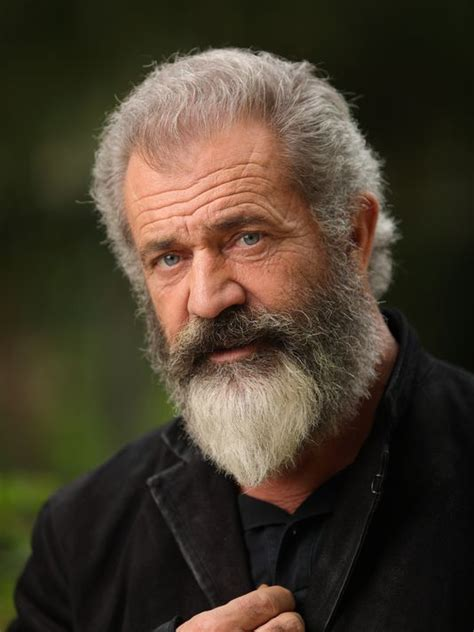 mel gibson mel gibson readying return to his project