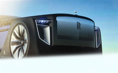 concept rolls royce rolls royce exterion concept goes well beyond the sweptail