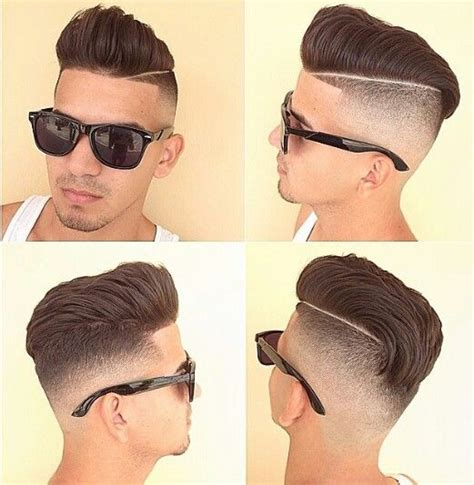 boys comb over hair style high fade comb over hairstyles for him pinterest