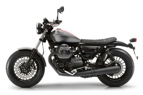 Classic Home Design Concepts V9 Bobber Moto Guzzi