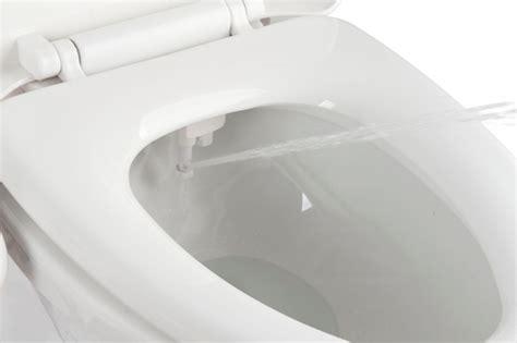 wc mit bidet ohne strom pas de raclures de bidet avec un kit ou abattant wc japonais