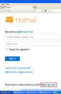Sign hotmail inbox hotmail inbox images thecelebritypix