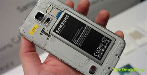 resetting s5 battery how to fix boot up battery power problems on samsung