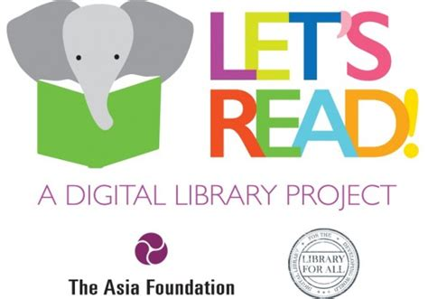pragmatic philanthropy asian charity explained books asia foundation launches digital library project in
