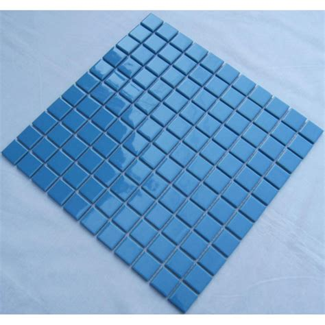 copper glass and porcelain square mosaic tile designs glazed porcelain square mosaic tiles design blue ceramic
