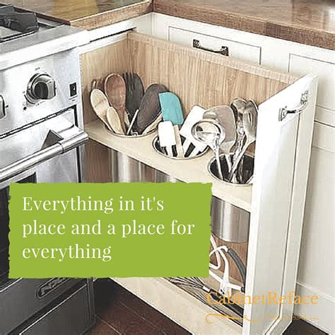 kitchen cabinet organization everything in it s place best space savers for your kitchen