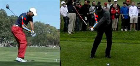 take hands out of golf swing the role of the right arm in the golf downswing golf