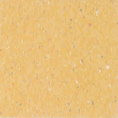 Soleil Floors by Armstrong Commercial Tile Multicolor Excelon Soleil Yellow