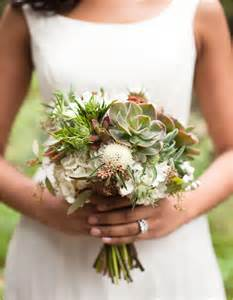 succulent bouquet greer succulent wedding floral bouquets