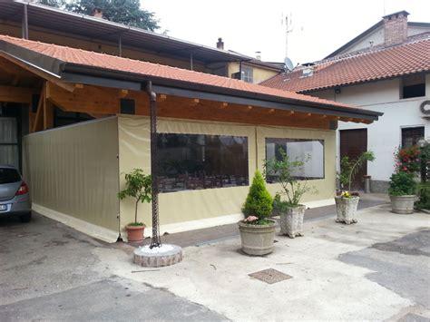 verande per bar prodotti artenda busto arsizio verande e dehors per bar e