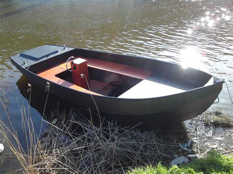 aluminium boot assendelft stalengrachtenvletten van zijbo goedkope stalen vletten