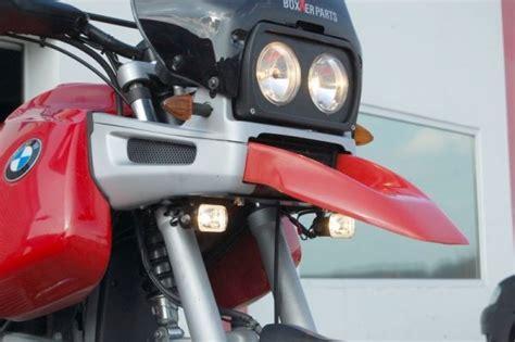 Led Rücklicht Bmw R 1100 Gs by Bmw R850gs R1100gs Hella White Fog Ls Driving