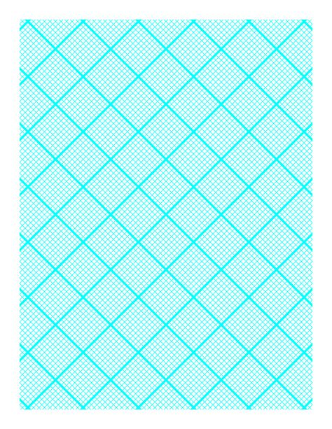 quilt grid template graph paper for quilting with 10 lines per inch and heavy