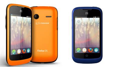 imágenes para celular zte zte open primer celular con firefox os ni el mejor y ni