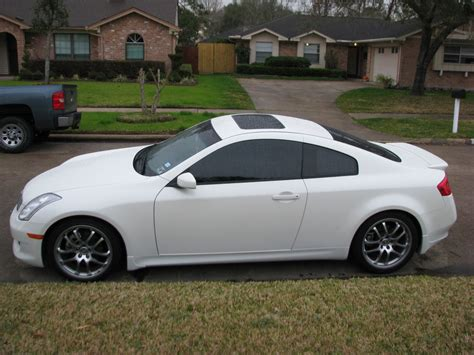Infiniti G Auto by 2009 Infiniti G Ii Coupe Pictures Information And Specs