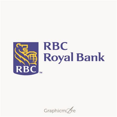 Royal Bank Letterhead Rbc Royal Bank Logo Design Free Vector File Graphicmore Free Graphics