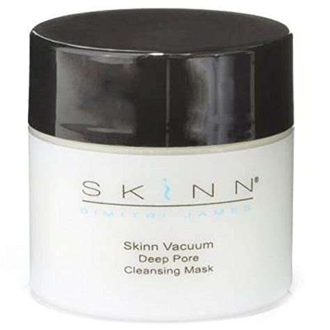Detox Mask Definition by Skinn By Dimitri Beautypedia Reviews