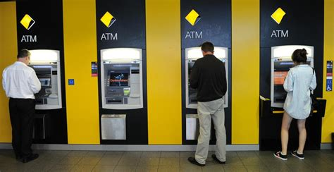 commonwealth bank usa a former commbank it exec has been charged with bribery