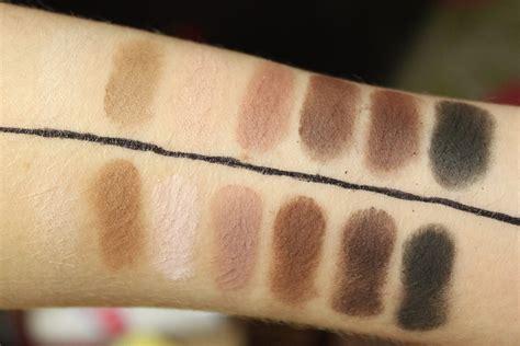 Eyeshadow Lt Pro Naturally Glam it cosmetics naturally pretty palette vs lorac pro palette comparison volleysparkle