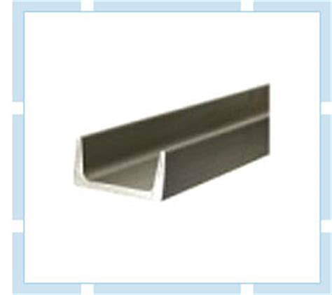 steel channel sections manufacturers of stainless steel angle steel u channel