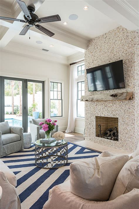 house and home living rooms the dreamiest coastal home in seagrove glitter inc glitter inc