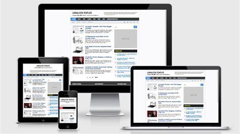 seo optimized templates for blogger jurnalistik seo optimized fast loading blogger template