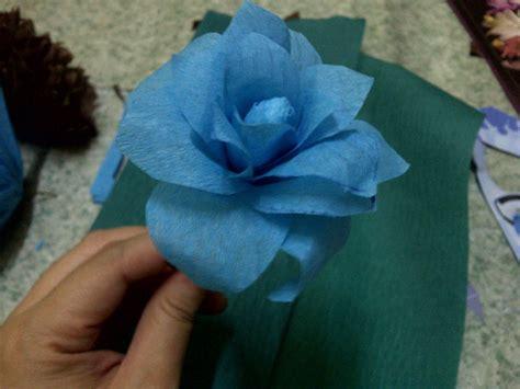 cara membuat bunga dari kertas pelangi cara membuat bunga cake ideas and designs