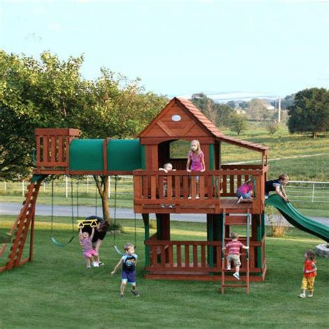swing set builders 25 best ideas about swing set plans on pinterest wooden