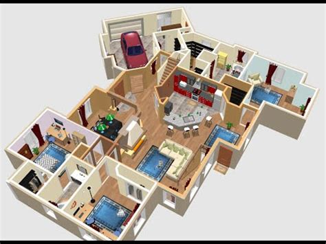 home design 3d linux 10 years of sweet home 3d superb application for realistic house design