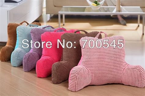 pillow to watch tv in bed shop popular bed reading pillow from china aliexpress