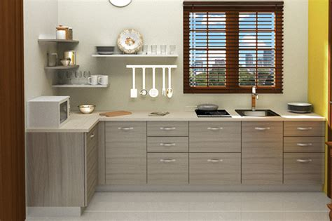 modular kitchen l shape design the most commonly used kitchen l shaped modular kitchen