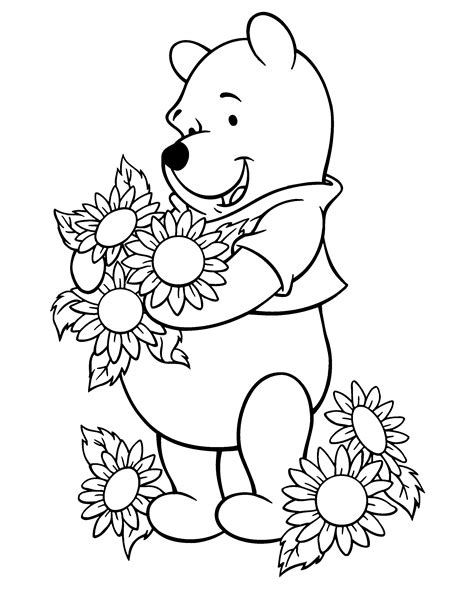 Awesome Coloring Sheets by Awesome Sunflower Flower Coloring Sheet Design Printable