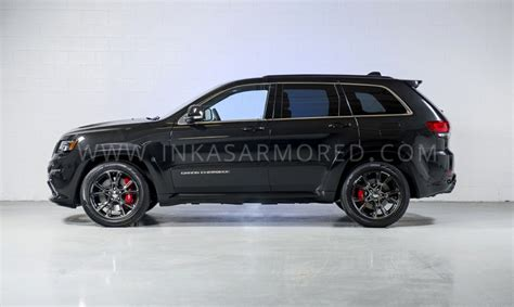 armored jeep armored jeep grand srt for sale inkas armored