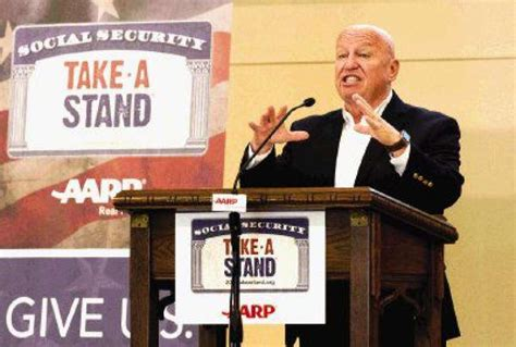 Social Security Office Conroe by Aarp Questions Brady On Social Security The Courier