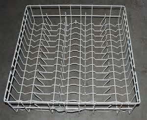Whirlpool Dishwasher Replacement Racks by Kenmore Whirlpool Dishwasher Rack 3371655 3369903