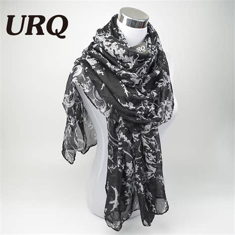 aliexpress buy 2016 fashion flower viscose scarf