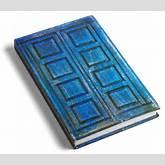 Doctor Who River Song's TARDIS Journal | ThinkGeek